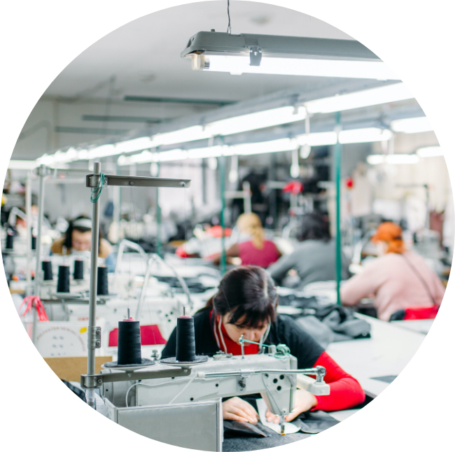 How To Find An Ethical Clothing Factory